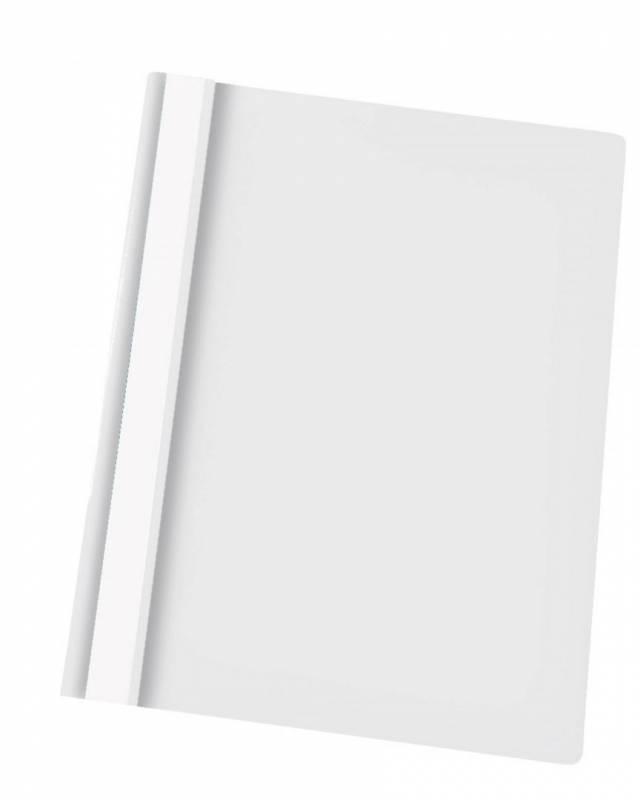 Image of   Tilbudsmappe Esselte A4 Centra u/lomme hvid