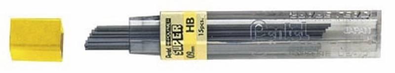 Image of   Miner Pentel 0,9mm HB 15miner/tb 12tb/pak