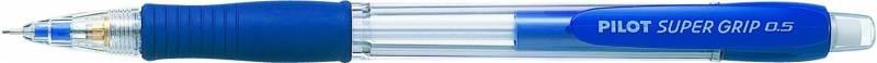 Pencil Pilot 0,5mm blå H-185