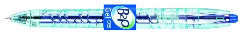 Gelpenne Pilot blå 0,5mm BL-B2P-5 fine