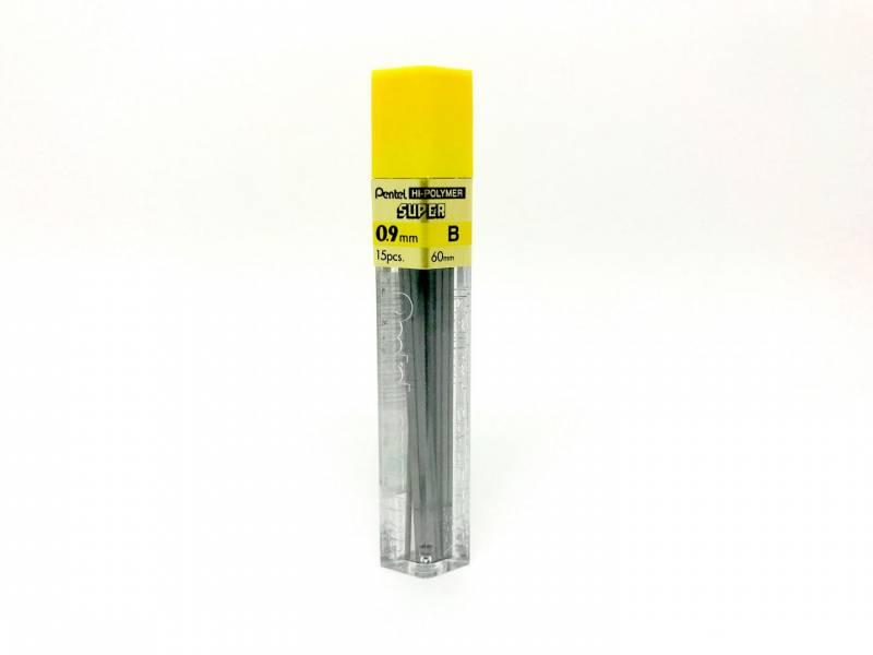 Image of   Miner Pentel 0,9mm B 15miner/tb 12tb/pak