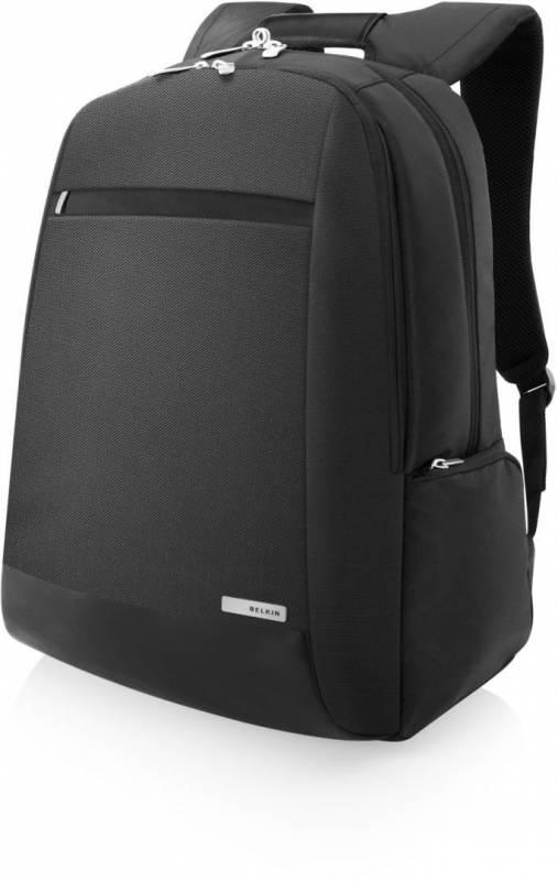 Billede af Computertaske 15,6 Laptop Backpack sort