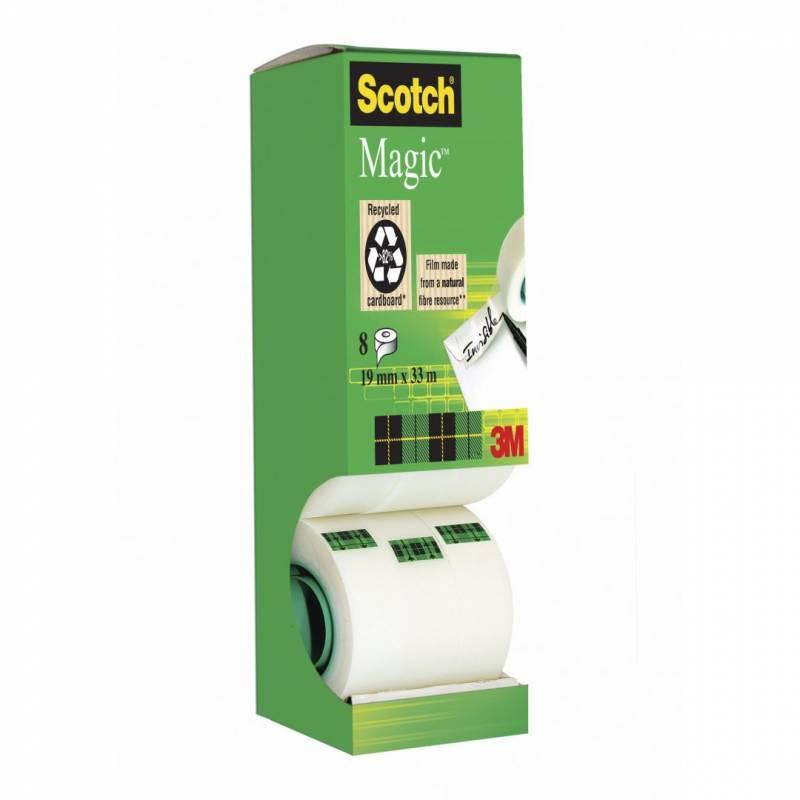 Tape Magic 810 19mmx33m