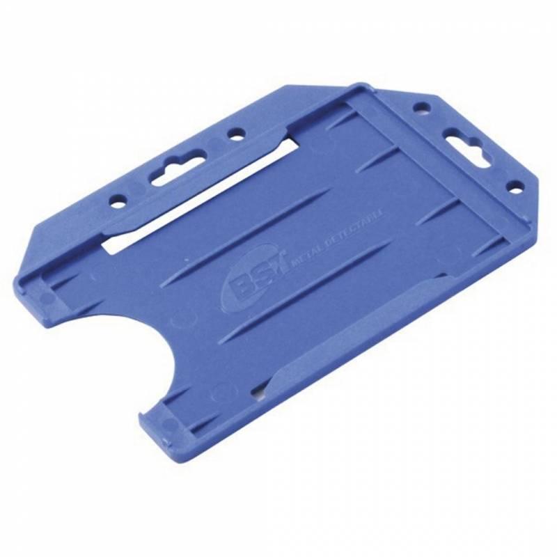 Image of   Kortholder BST blå detekterbar TE1BMS8654MB1 10stk/pak