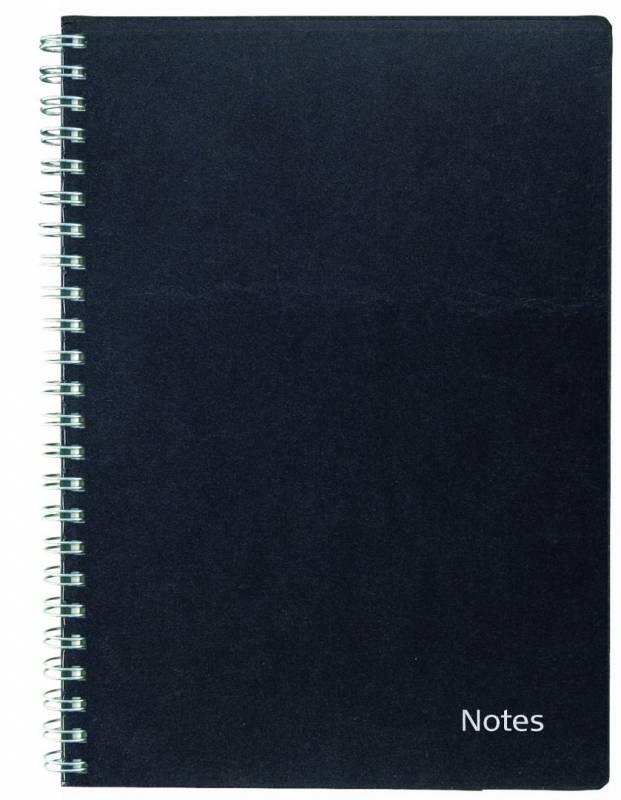 Image of   A5-notesbog refill 15x21cm 92 6125 00