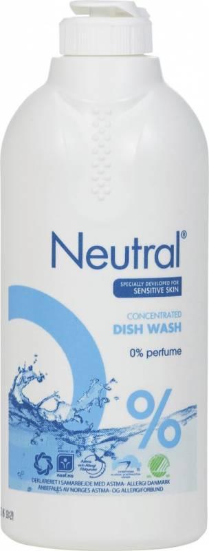 Image of   Håndopvask Neutral 0,5L