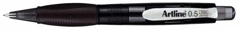 Image of   Pencil Artline EK7050 0,5mm sort