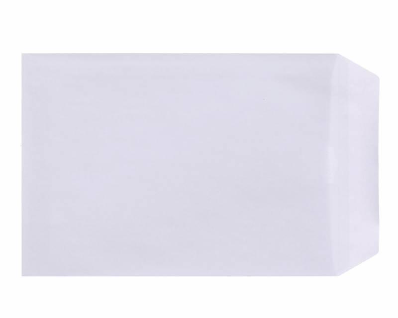 Image of   Kuverter hvid 162x229mm C5P 13555 100stk/pak