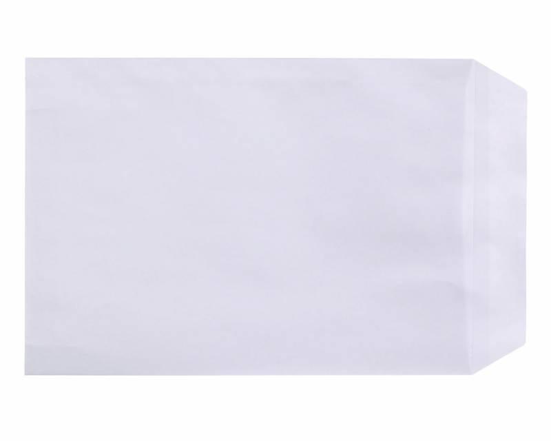 Image of   Kuverter hvid 229x324mm C4P 13724 100stk/pak