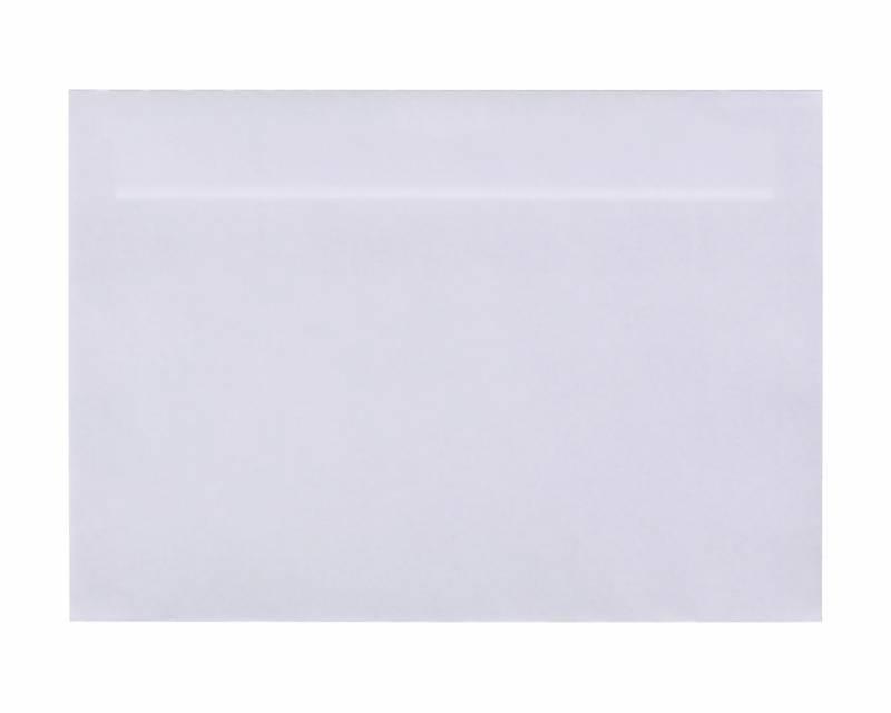 Image of   Kuverter hvid 155x220mm M5 13465 500stk/pak