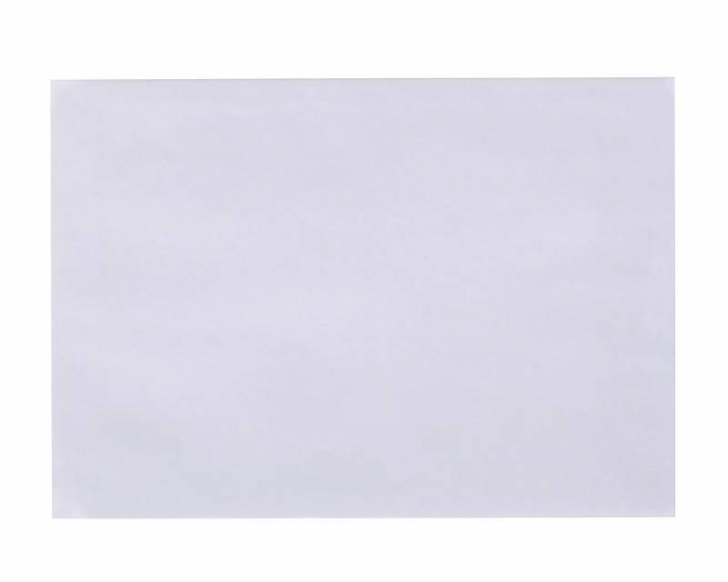Image of   Kuverter hvid 162x229mm C5P 10103 Peal&Seal 500stk/pak