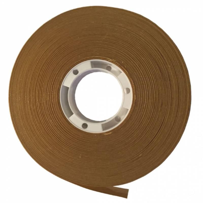 Image of   Tape limfilm 12mmx50m dobbeltklæbende. kernestarts tape
