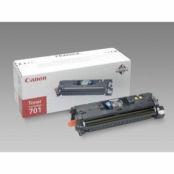 Image of   701C cyan toner cartridge