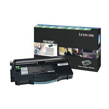 Image of   LEXMARK RETURN TONER E120/N