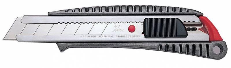 Billede af NT Cutter model L-500GR ALU med Grip & Auto-Lock 18mm