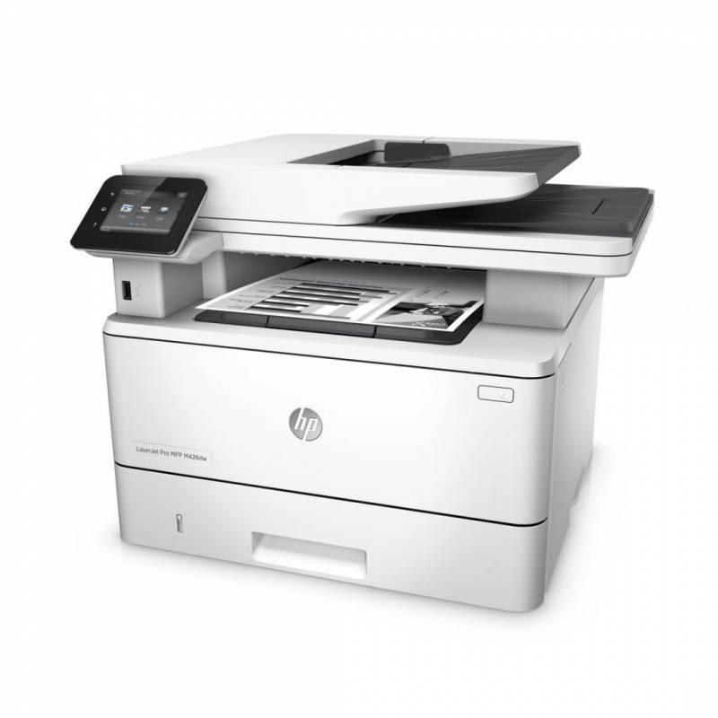 Laserprinter HP LaserJet Pro 400 Mono MFP M426dw
