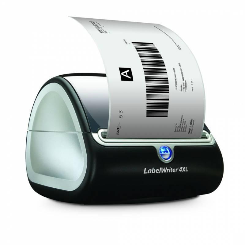Image of   Dymo LabelWriter 4XL