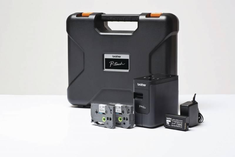 Labelprinter Brother PT-P750TDI