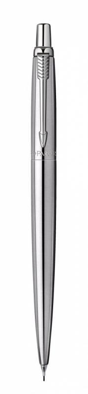 Billede af Pencil Parker Jotter rustfri stål 0,5mm