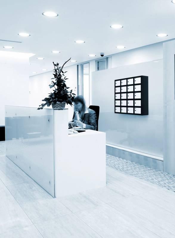 Image of   Mobiltelefon/smårumsskab 20 rum