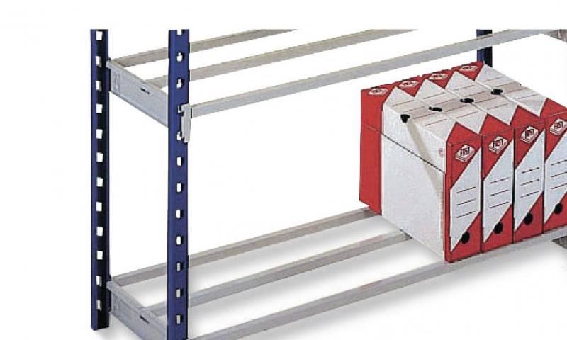 Image of   Hylde stål Paperflow 100X70cm 2stk/kar