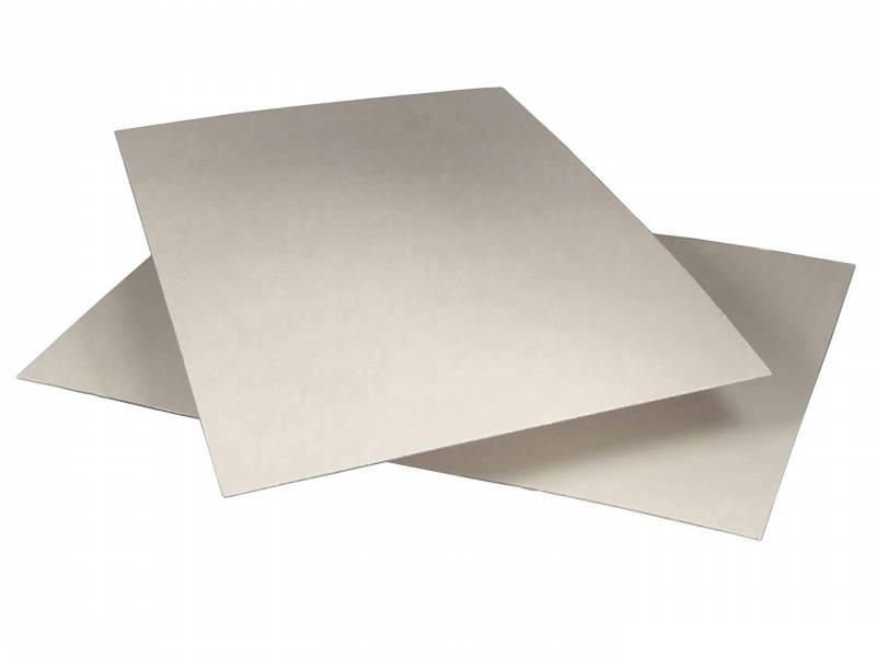 Palleark grå 750x1150mmx250g