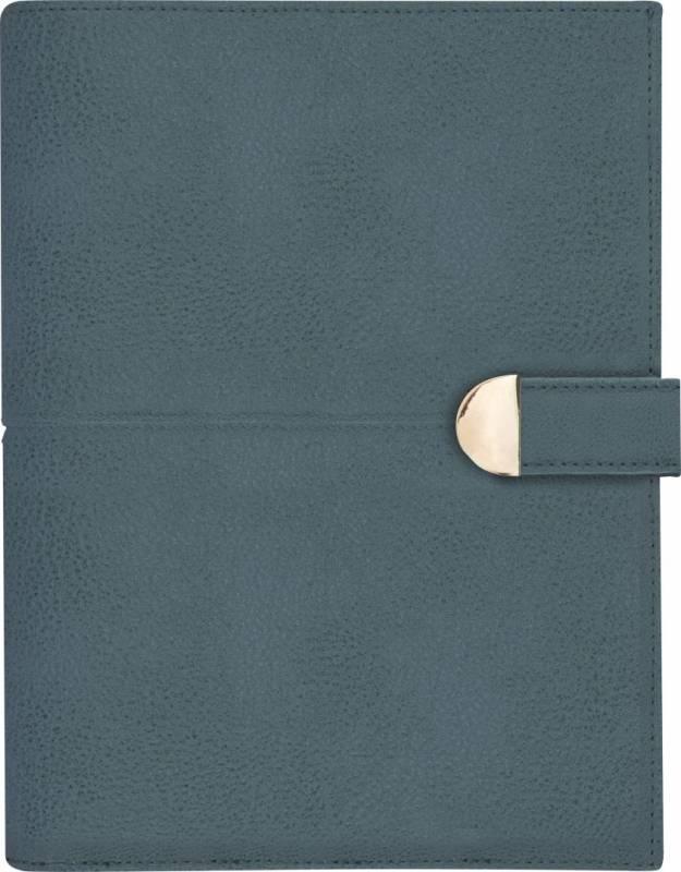 Billede af Ugekalender System A5 blå 15x21cm højformat 18 2921 00