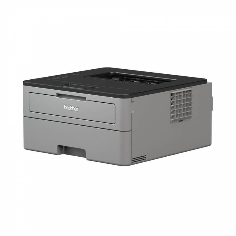 Laserprinter Brother HL-L2310D S/H m/duplexprint