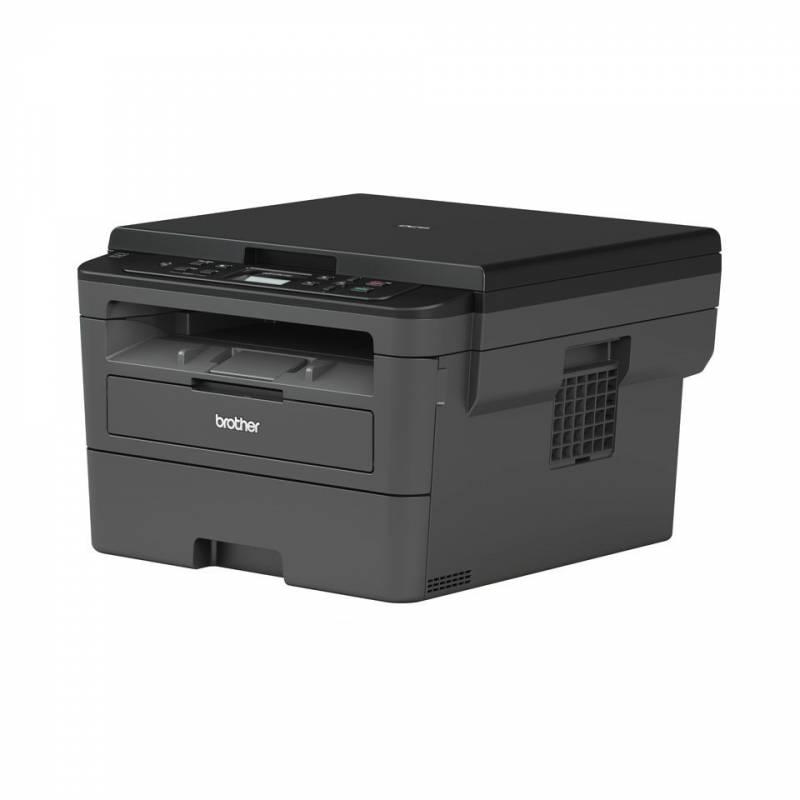 Alt-i-én Brother DCP-L2510D S/H m/duplexprint