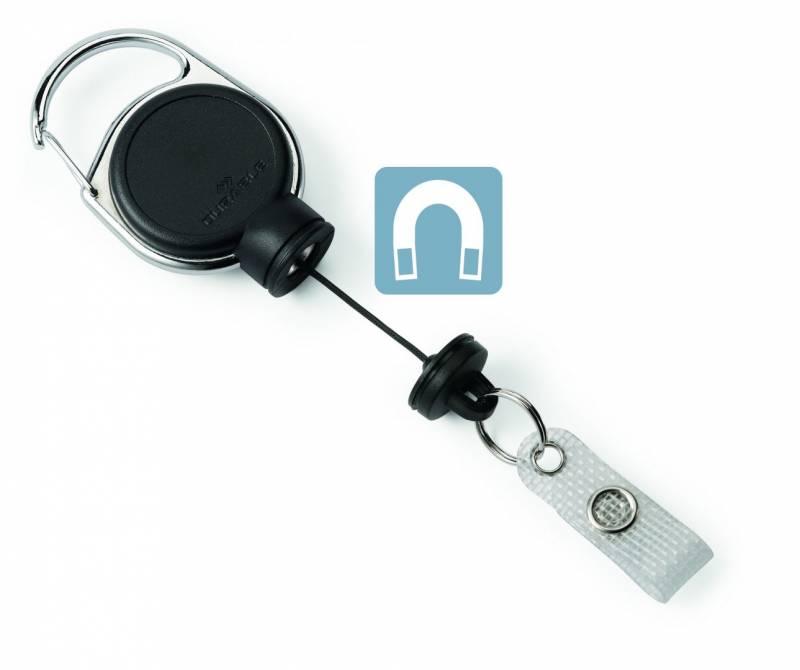 Image of   Yo-yo nøglesnor Durable ekstra stærk t/kort
