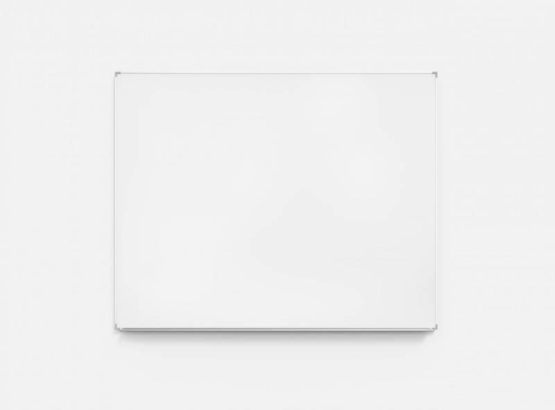 Whiteboardtavle Lintex 1505x1205mm m/aluramme