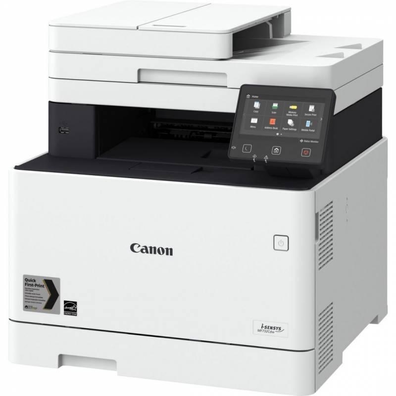 Laserprinter Canon i-SENSYS A4 MF732CDW MFP