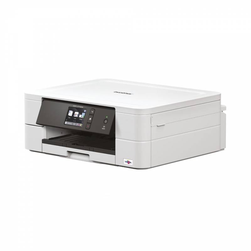 Alt-i-én Brother DCP-J774DW m/ Wi-fi og duplexprint