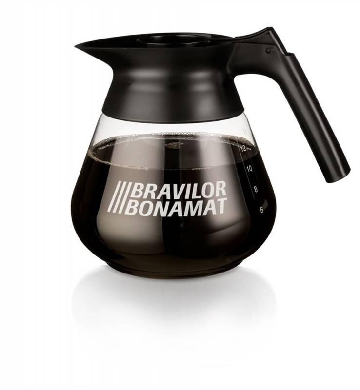 Kaffekolbe 1,8L til Novo 2