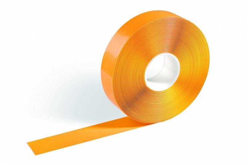 Image of   Gulvtape Duraline Strong 50mmx30m 1,2mm gul