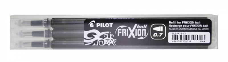 Image of   Refill Pilot Frixion sort medium 3-pack