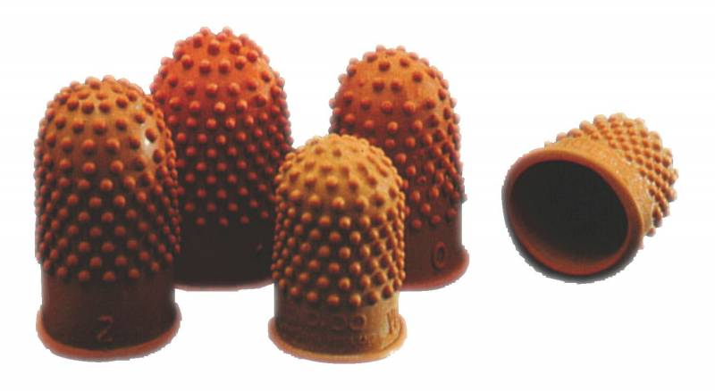 Image of   Bladvender Velos nr. 3 27mm orange