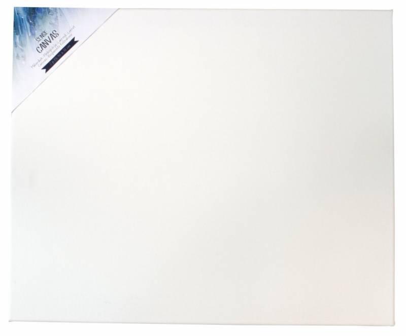 Image of   Lærred Sense Artist Canvas 46x38cm 2-pack
