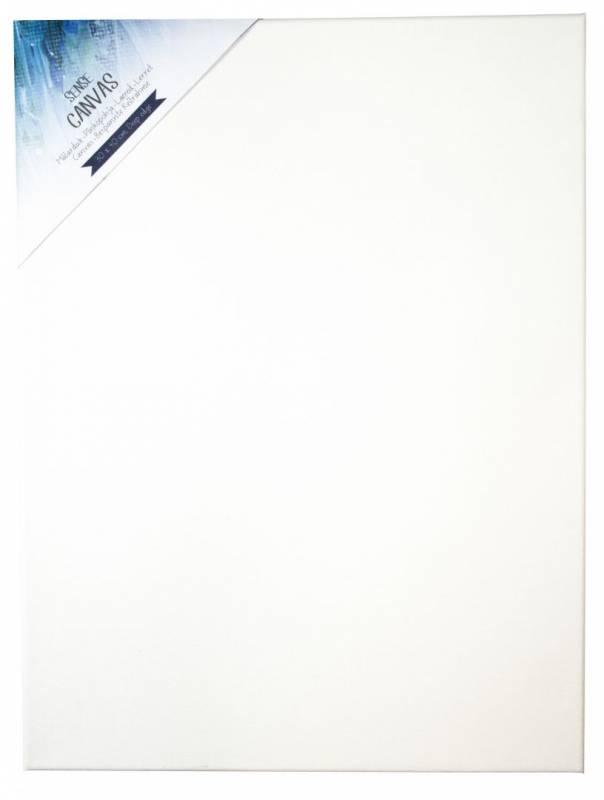 Image of   Lærred Sense Artist Canvas 30x40cm m/bred ramme