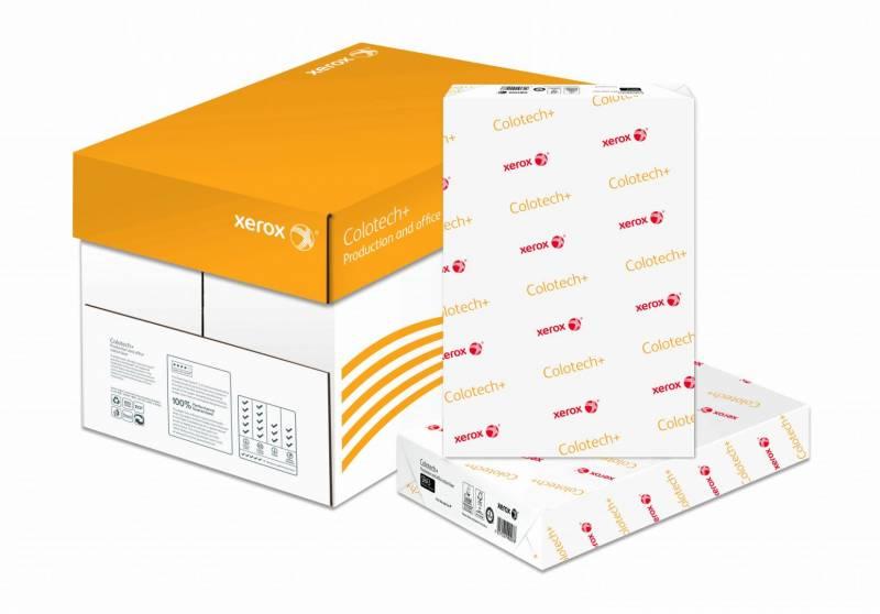 Kopipapir Xerox Colotech+ FSC 160g SRA3 250ark/pak