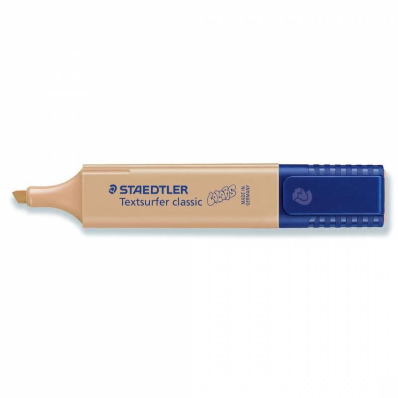 Image of   Tekstmarker STAEDTLER 364 vintage sand Textsurfer Classic