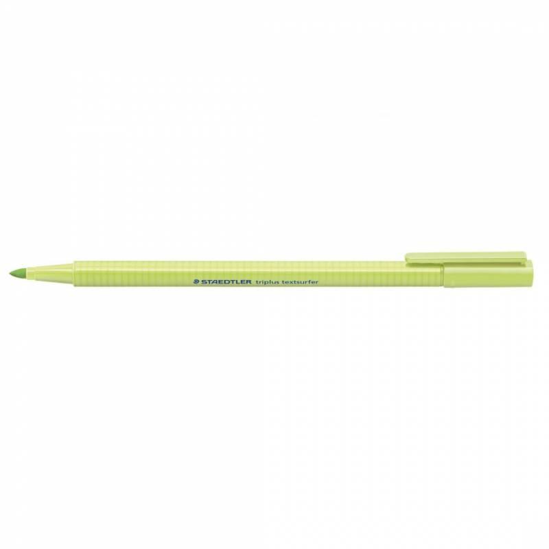 Image of   Tekstmarker STAEDTLER 362 Triplus 1-4mm Lime