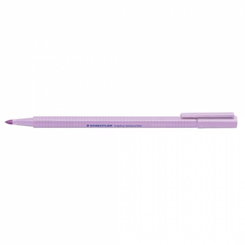 Image of   Tekstmarker STAEDTLER 362 Triplus 1-4mm Lavendel