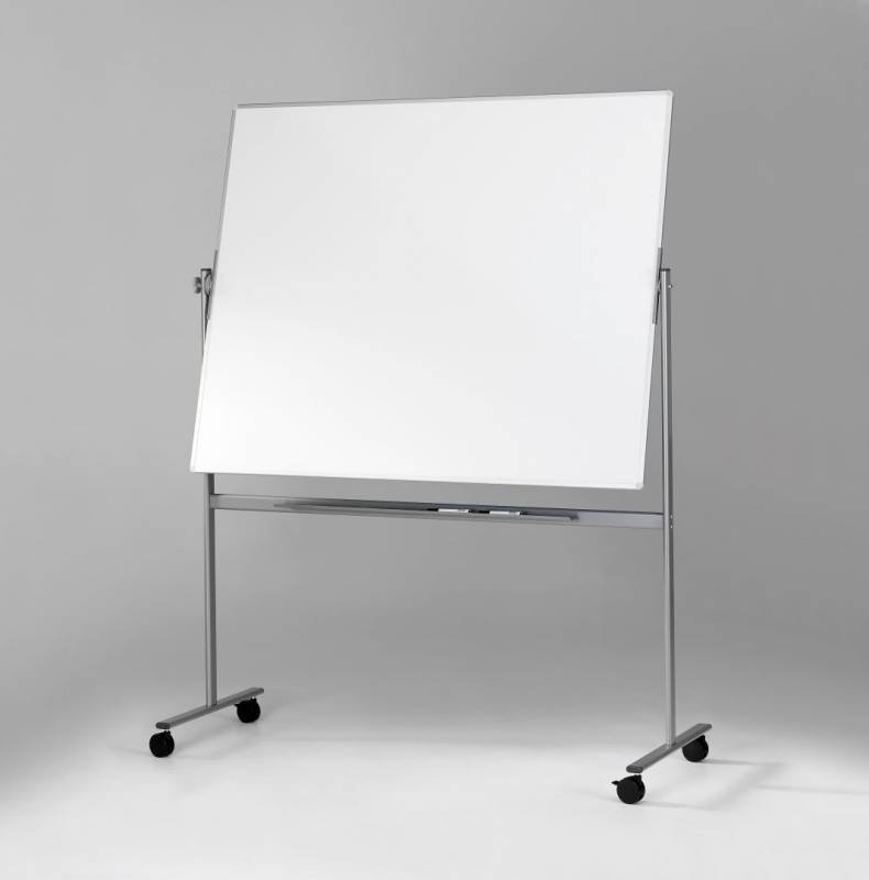 Mobile whiteboardtavler