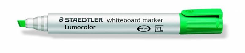 Image of   Whiteboardmarker Staedtler 2-5mm grøn 351B-5