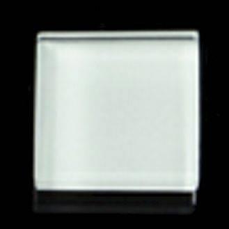 Magnet t/glastavle Naga glas Super stærk, Hvid 2stk/pk
