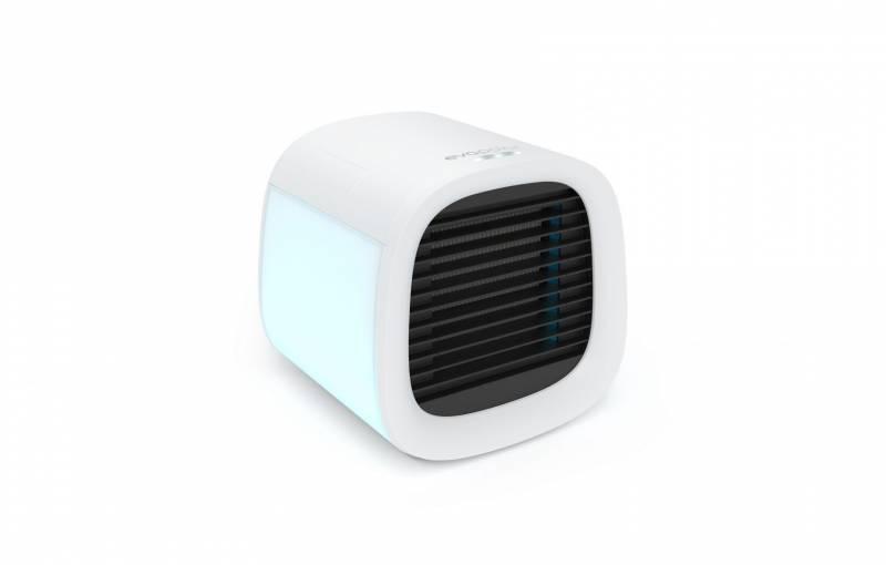 Billede af Luftkøler evaCHILL Personlig hvid - dækker op til 2 m2