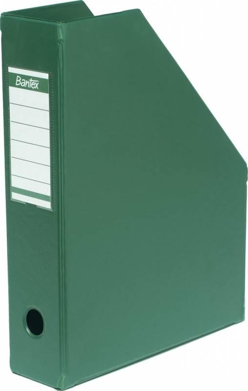 Billede af Tidsskriftskassetter Maxi grøn A4 ELBA (4010)