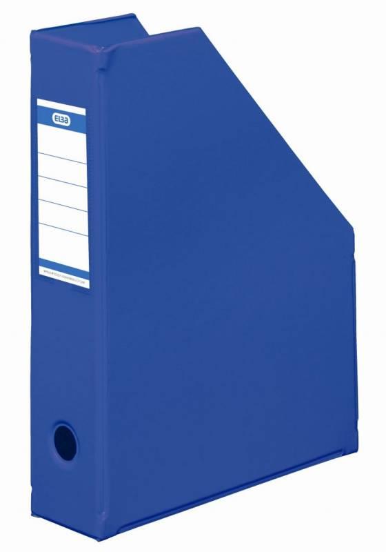 Billede af Tidsskriftskassette (5-pak) ELBA koboltblå Maxi A4 4010