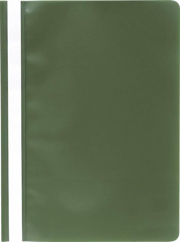 Billede af Tilbudsmappe PP niceday grøn A4 u/lomme 180686